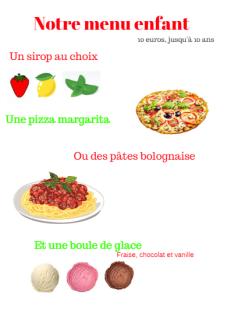 menu enfant V2